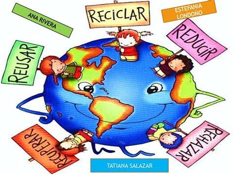 Calaméo   EL RECICLAJE