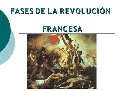 Calaméo   Fases de la Revolución francesa