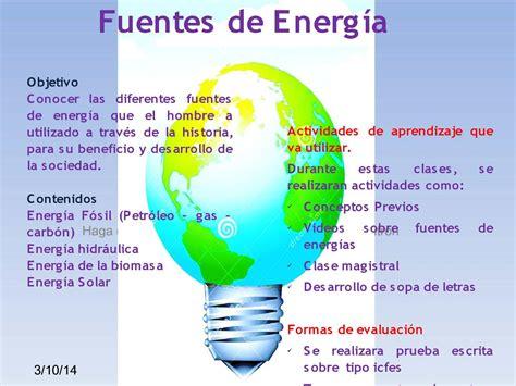 Calaméo   Fuentes de Energia