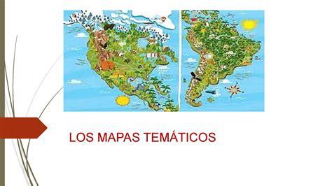 Calaméo   LOS MAPAS TEMÁTICOS