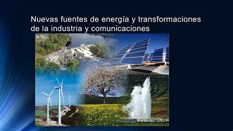 Calaméo   Nuevas Fuentes De Energía Y Transformaciones De La