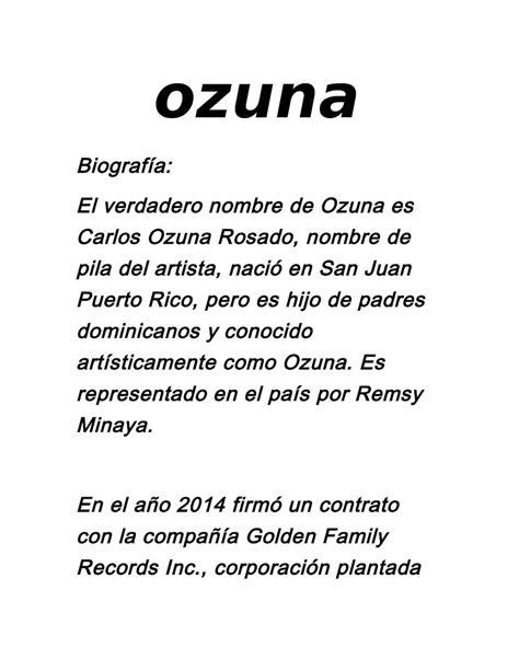 Calaméo   Ozuna