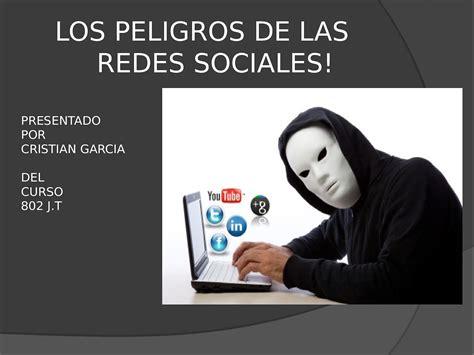 Calaméo   Peligros Redes Sociales