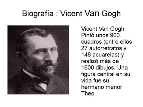 Calaméo   Presentación de Van Gogh