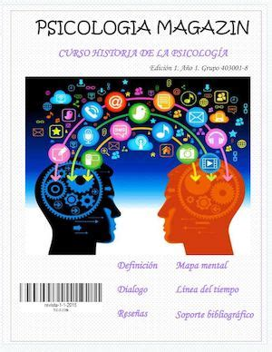 Calaméo   Revista Historia De La Psicologia