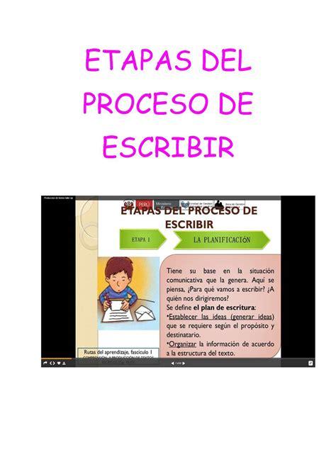 Calaméo   Secuencia Texto Argumentativo