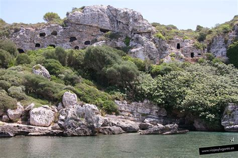 Calas Coves • viajesylugares.es