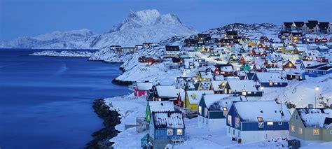 Calcio Islandese e Faroese: Groenlandia mon amour: guida ...