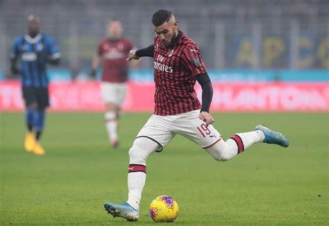 Calciomercato Milan, ESCLUSIVO: Theo Hernandez vuole restare