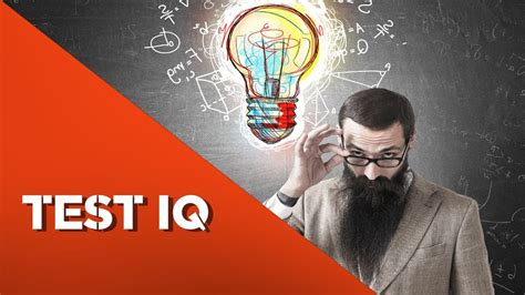 Calcula tu Coeficiente Intelectual   Test IQ   YouTube