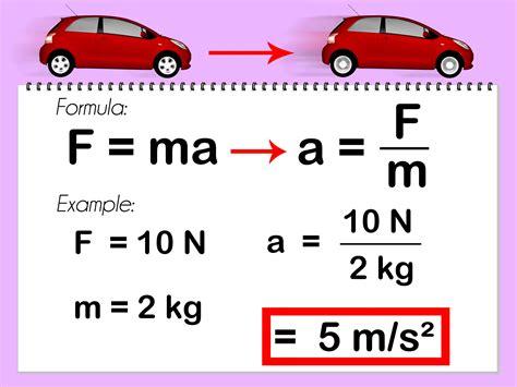 calcular la aceleración | Ciencias fisicas, Cuadernos de ...