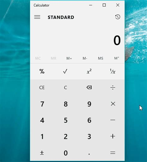Calculator App In Windows 10 Doesn t Know Maths, Does ...