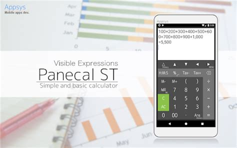 Calculatrice – Applications sur Google Play