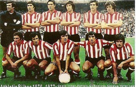 Calendario athletic club bilbao. plantilla 1976   Vendido ...