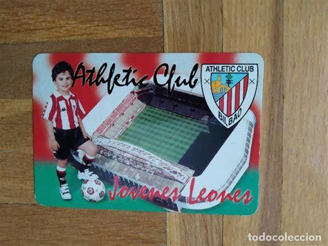 calendario de futbol. athletic club bilbao año   Comprar ...