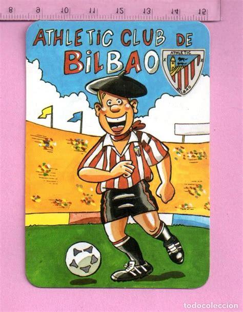Calendario de futbol athletic de bilbao del año   Vendido ...