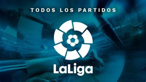 Calendario de la Jornada 6 de la Liga Santander