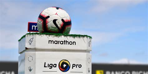 Calendario de partidos de la Liga Pro Serie A 2020 | Notimundo