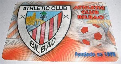 calendario futbol 1999   athletic club de bilbao ...