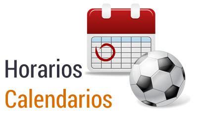 Calendario jornada 10 del futbol mexicano clausura 2017 ...