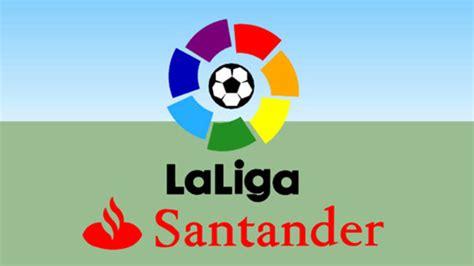 Calendario Liga Santander 2020 2020