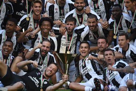 Calendario Serie A 2016 2017 | El Calcio Italiano TIM