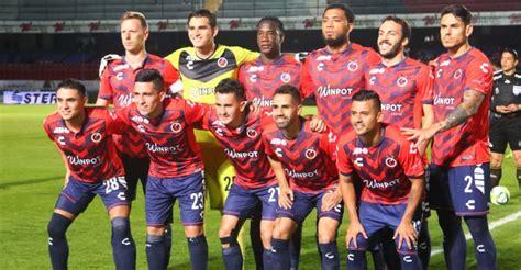 Calendario Veracruz   Torneo Apertura 2019   Futbol RF