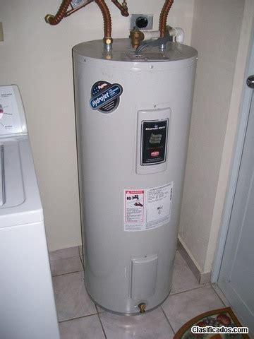 » Calentador electrico de agua precio