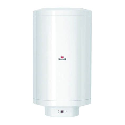 Calentador electrico saunier duval 50 litros