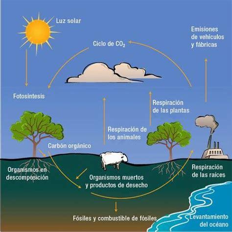 Calentamiento global / Cambio climático