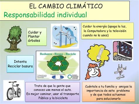 Calentamiento global   Ecología Hoy