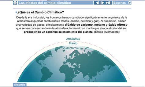 CALENTAMIENTO GLOBAL ~ HONORIANO CCSS