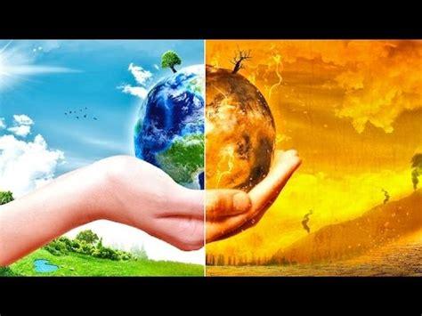 Calentamiento global y cambio climático  explicación ...