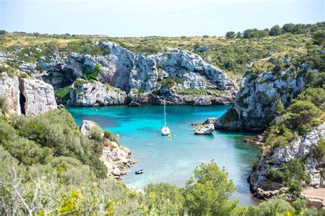 Cales Coves   Menorcatrip