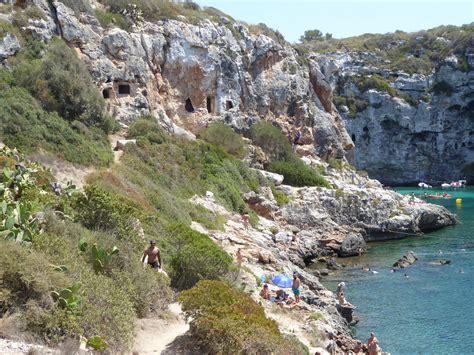 Cales Coves – Menorca Diferente
