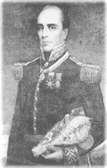 Calibre Militar: Rafael Urdaneta