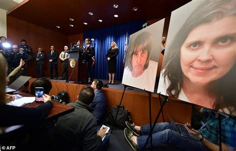 California couple charged with torturing own children ...