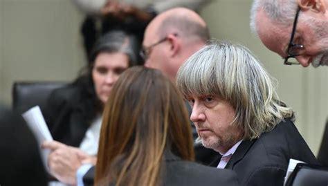 California horror home: Couple shackled own children to go ...