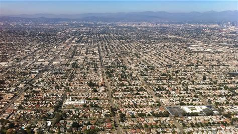 California population grows to 39.5 million; LA over 4 ...
