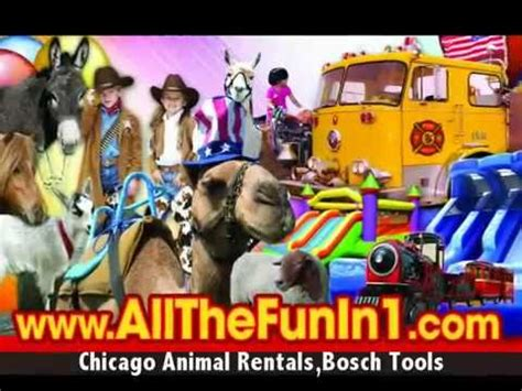 Call 815 600 6464 Mobile, Traveling Petting Zoo Chicago ...