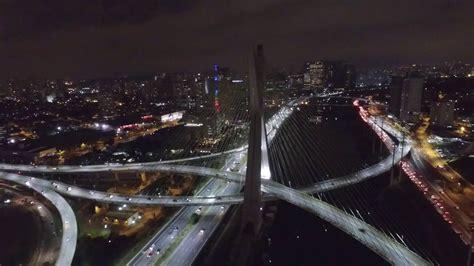CallDrone   São Paulo   Noite   YouTube