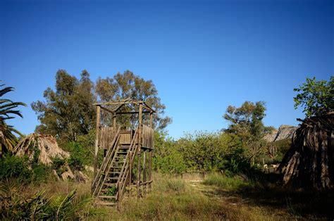 Calle Anglada: Safari Park Vergel