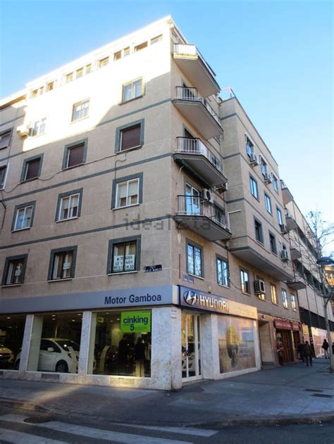Calle General Ricardos, 142, Madrid  Madrid  — idealista
