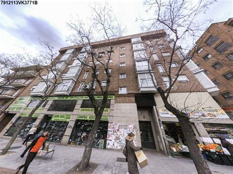 Calle General Ricardos, 163, Madrid  Madrid  — idealista