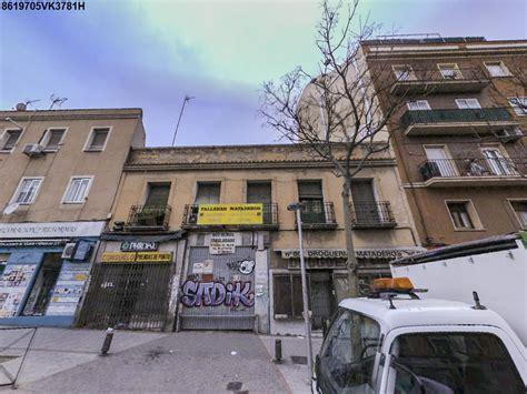 Calle General Ricardos, 80, Madrid — idealista