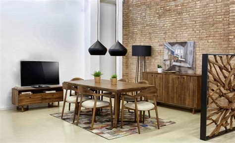 CALVIN dining room | Furniture from Spain