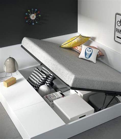 Cama arcón Tatami.   Camas para dormitorios con poco ...