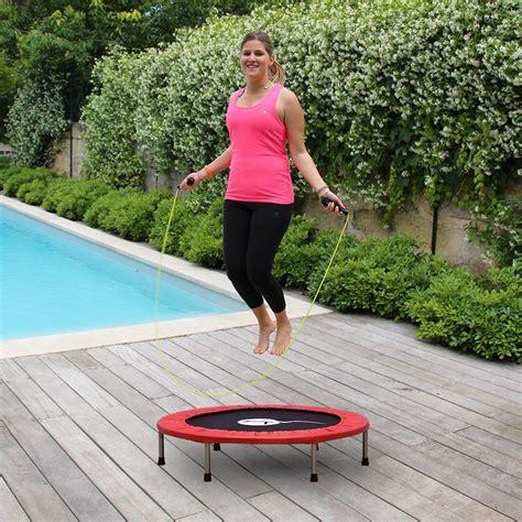 Cama elástica de fitness Minimax
