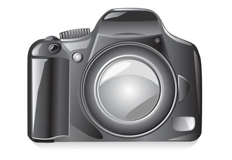 Cámara fotográfica   Descargar Vectores Gratis ...
