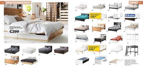 camas con almacenaje ikea   mueblesueco